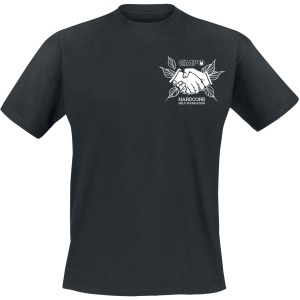 Hardcore Help Foundation - Do Something! - T-Shirt - black product image at Soundorabilia.com