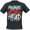 Machine Head - Bang Your Head - T-Shirt - black product image at Soundorabilia.com
