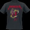 Metallica - Am I Savage - T-Shirt - black product image at Soundorabilia.com