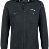 Motörhead - EMP Signature Collection - Shirt - black product image at Soundorabilia.com