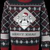 Original Stormtrooper - Heavy Xmas - Sweatshirt - multicolour product image at Soundorabilia.com