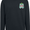 Pokémon - Bulbasaur - Sweatshirt - black product image at Soundorabilia.com