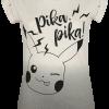 Pokémon - Pikachu - Pika