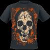 Slayer - Halloween - T-Shirt - black product image at Soundorabilia.com