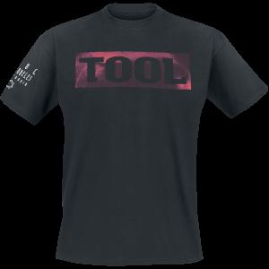 Tool - 10.000 Days - T-Shirt - black product image at Soundorabilia.com