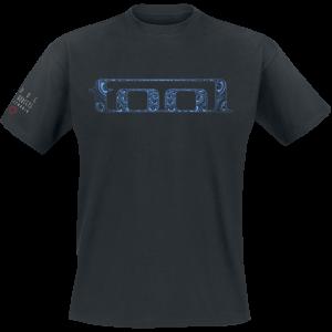 Tool - Blue Spectre - T-Shirt - black product image at Soundorabilia.com