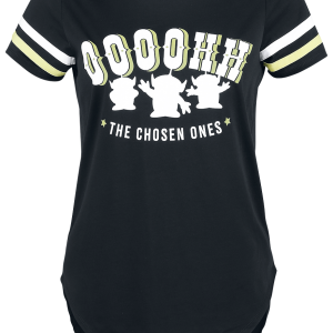 Toy Story - The Chosen Ones - Girls shirt - black product image at Soundorabilia.com