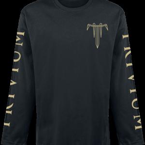Trivium - Sever - Longsleeve - black product image at Soundorabilia.com
