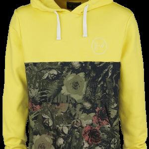 Twenty One Pilots - TOP Canvas Limited Edition - Hooded sweatshirt - multicolour product image at Soundorabilia.com