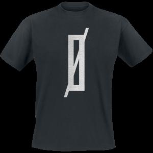 Underoath - Zero Slash - T-Shirt - black product image at Soundorabilia.com