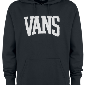 Vans - University - Hooded sweatshirt - black product image at Soundorabilia.com