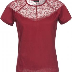Vive Maria - Amoureuse Shirt - Girls shirt - red product image at Soundorabilia.com