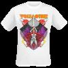 Wolfmother - Warrior - T-Shirt - white product image at Soundorabilia.com