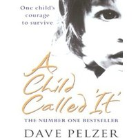 A Child Called It by Dave Pelzer Paperback Used cover
