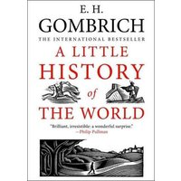 A Little History of the World by E. H. Gombrich Paperback Used cover