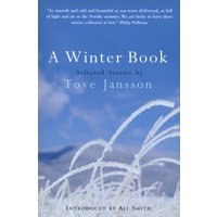 A Winter Book by Tove Jansson Paperback Used cover