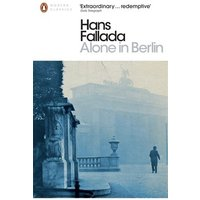 Alone in Berlin by Hans Fallada Paperback Used cover