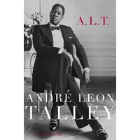 Alt by Andr Leon Talley Book Used cover