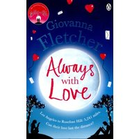 Always with Love by Giovanna Fletcher Paperback Used cover