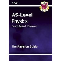 As-Level Physics by Amy Boutal Paperback Used cover