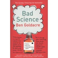 Bad Science by Ben Goldacre Paperback Used cover