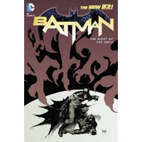 Batman by Various Hardback Used cover