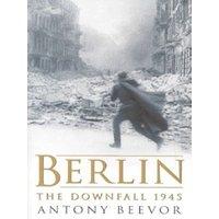 Berlin by Antony Beevor Hardback Used cover