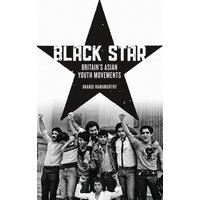 Black Star by Anandi Ramamurthy Book Used cover