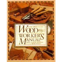Collins Complete Woodworkers Manual by Albert Jackson & David Day Book Used cover
