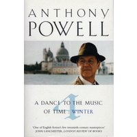 Dance to the Music of Time Volume 4 by Anthony Powell Paperback Used cover