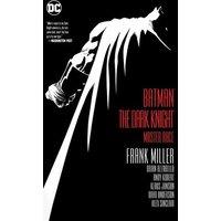 Dark Knight Volume Iii the Master Race by Frank Miller Hardback Used cover