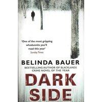 Darkside by Belinda Bauer Paperback Used cover
