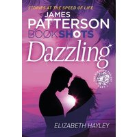 Dazzling by James Patterson Paperback Used cover