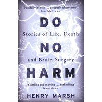 Do No Harm by Henry Marsh Paperback Used cover