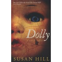 Dolly by Susan Hill Paperback Used cover