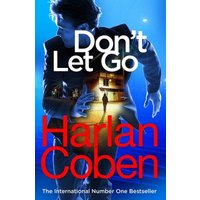 Dont Let Go by Harlan Coben Book Used cover