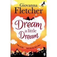 Dream a Little Dream by Giovanna Fletcher Paperback Used cover