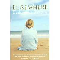 Elsewhere by Gabrielle Zevin Paperback Used cover