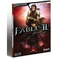 Fable Ii by Doug Walsh Paperback Used cover