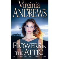 Flowers in the Attic by Virginia Andrews Paperback Used cover