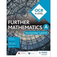 Further Mathematics Core Year 1 As by Ben Sparks Book Used cover