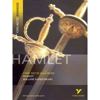 Hamlet William Shakespeare by William Shakespeare Paperback Used cover