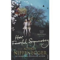 Her Fearful Symmetry by Audrey Niffenegger Paperback Used cover
