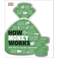 How Money Works by Dk Hardback Used cover