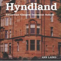 Hyndland by Ann Laird Book Used cover