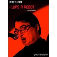 I Was a Robot by Wolfgang Flur Book Used cover