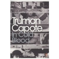 In Cold Blood by Truman Capote Paperback Used cover