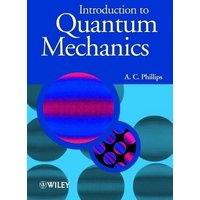 Introduction to Quantum Mechanics by A. C. Phillips Paperback Used cover