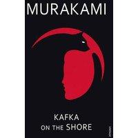 Kafka on the Shore by Haruki Murakami Paperback Used cover