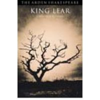King Lear by William Shakespeare Paperback Used cover